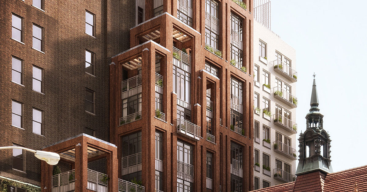 """Featured image for """"FERO FAST Thermal Brackets on the 378 WEA NYC project"""""""