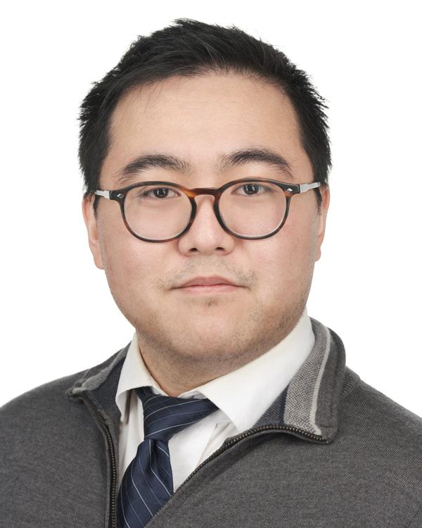 Jonathan Wen
