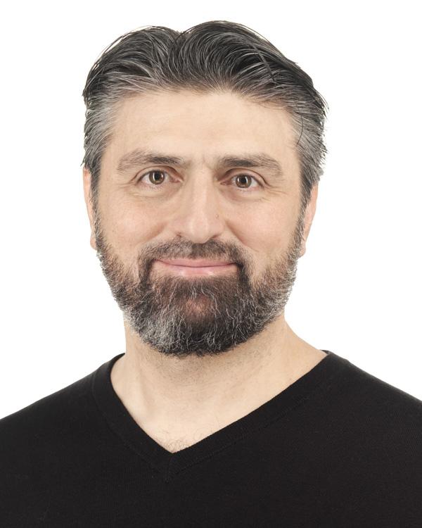 Saleh Basouri