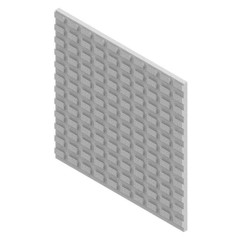 The Korax Rainscreen Panel™