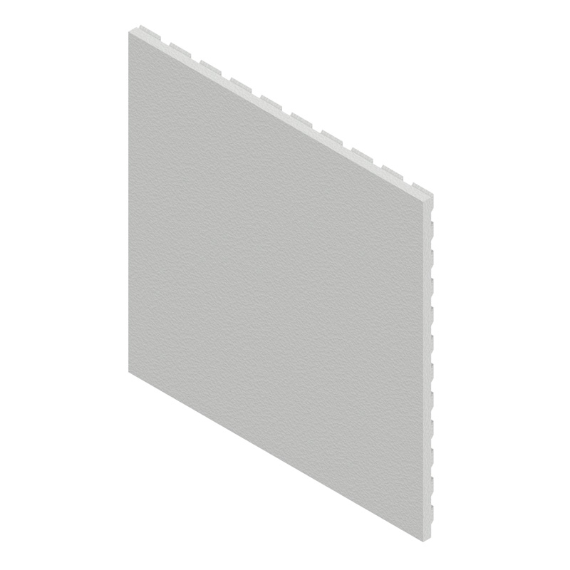 The Korax Rainscreen Panel™ benefits