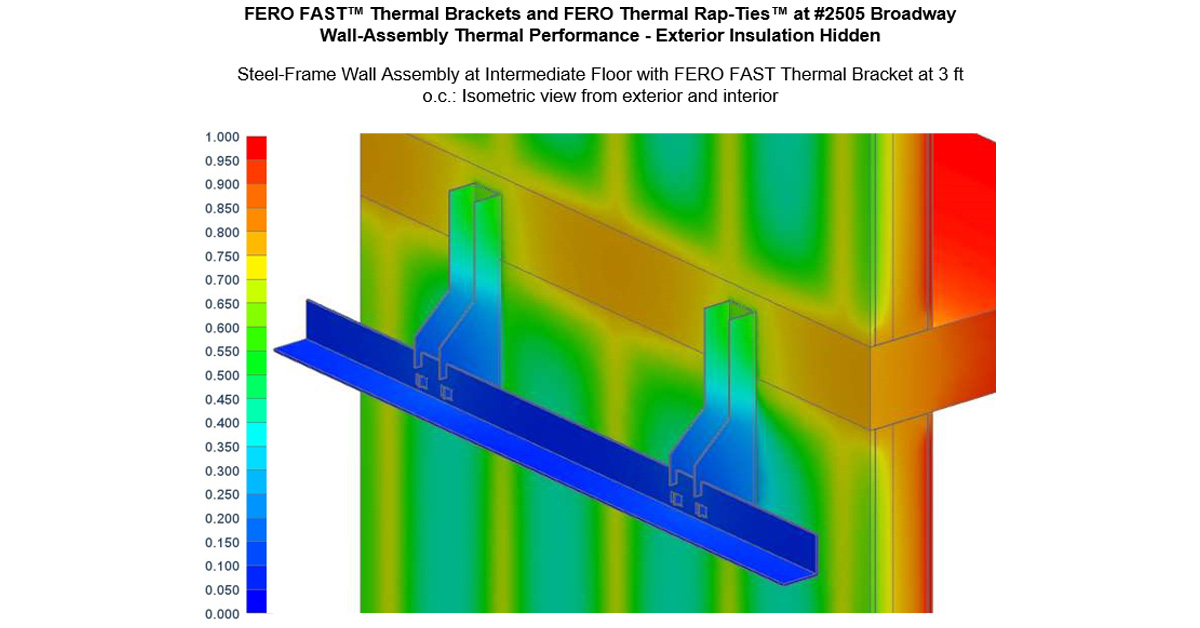 """Featured image for """"Feb-24-2021: """"Thermally Broken"""" Shelf Angles (NEW) Webinar hosted by Arriscraft"""""""