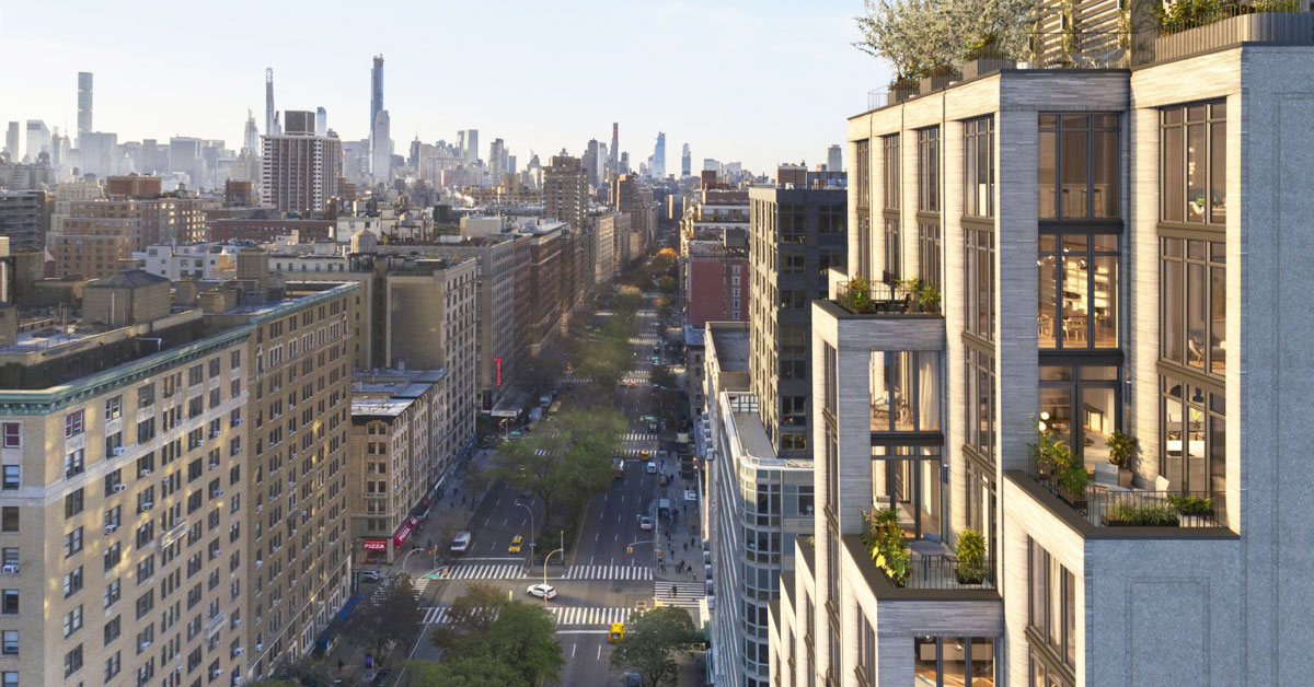 """Featured image for """"2505 Broadway – Manhattan, NY"""""""