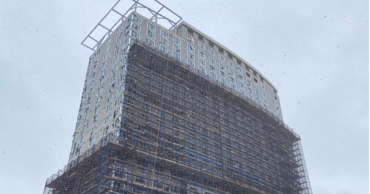 """Featured image for """"Update on 425 Grand Concourse – High Rise Passive House in NYC"""""""
